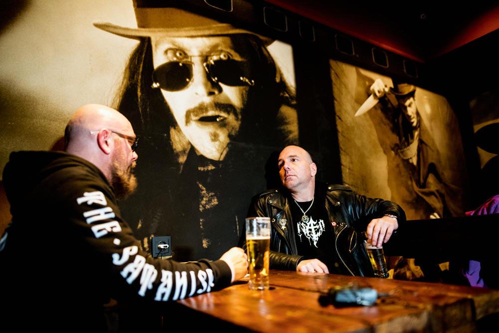 site de rencontre pour fan de metal